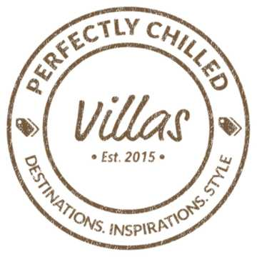 Chilled Villas logo